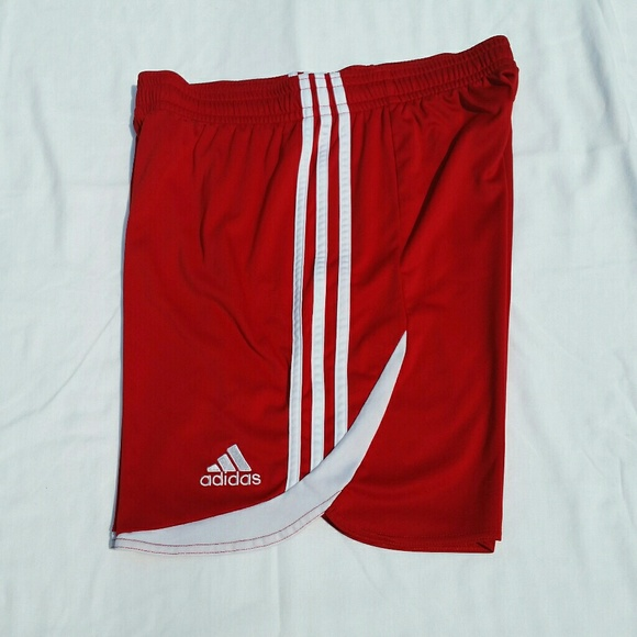adidas Other - Red Adidas ClimaCool Shorts - L